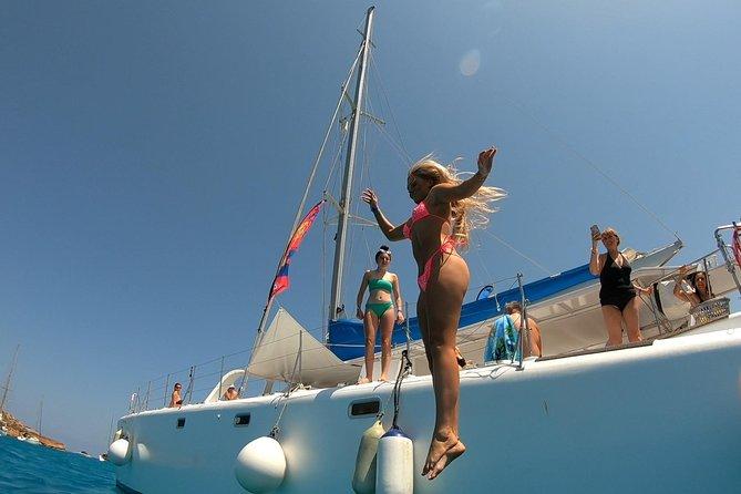 Ibiza Catamaran Beach Paradise, Ibiza, ESPAÑA