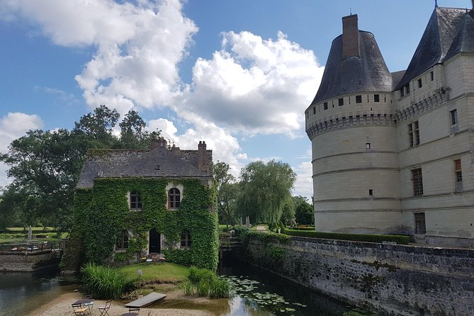 Super Saver Full Day Tour to Villandry and Vouvray from Tours, Loire Valley, FRANCIA