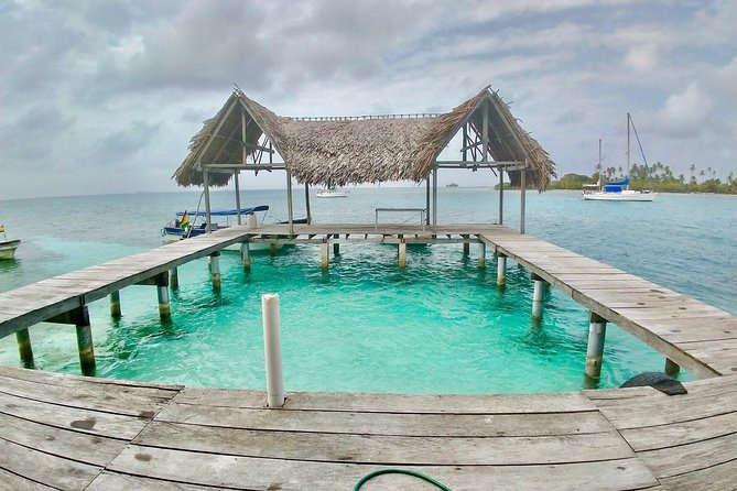 2D/1N - NEWLY OPENED Private Over-Water Cabin in San Blas Islands PLUS Day Tour, Islas San Blas, PANAMA