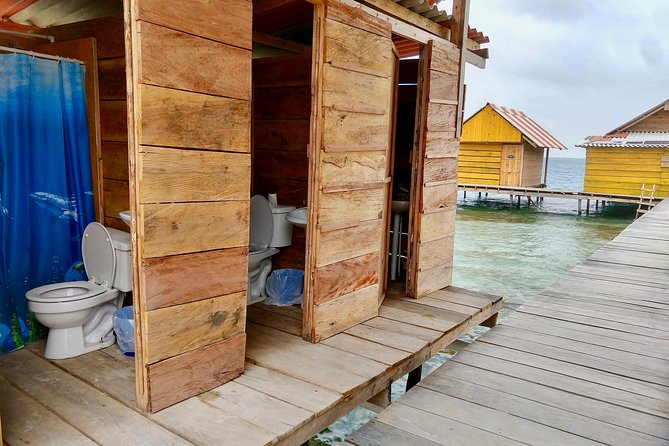 2D/1N - NEWLY OPENED Private Over-Water Cabin in San Blas Islands PLUS Day Tour, Islas San Blas, PANAMÁ