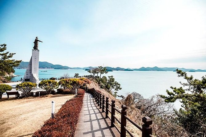 15 Days 14nights Private Custom Korea tour including Tongyeong, Damyang, Boseong, Incheon, COREA DEL SUR