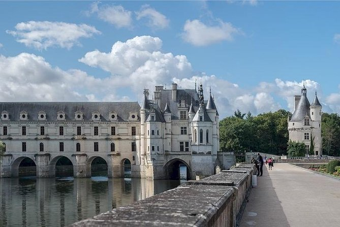Chenonceau Castle: Private Guided Walking Tour, Loire Valley, FRANCIA