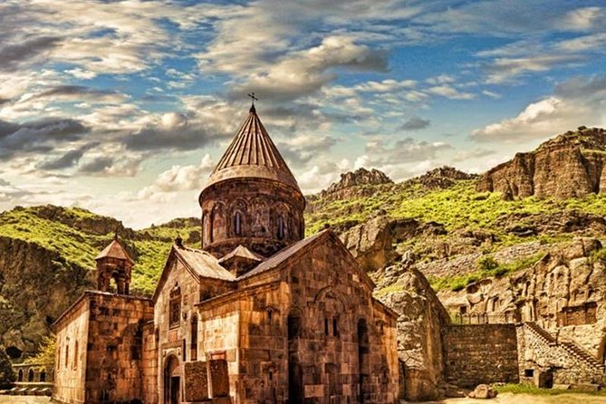 From Paganism To Christianity, Erevan, ARMENIA