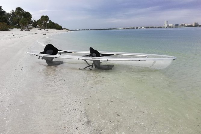 Clear Kayak Rental 4 Hrs, ,