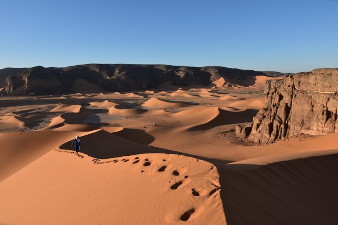 All of Algeria UNESCO Sites Tour Package in 2 Weeks by@Algeriatours16, Argel, ARGELIA