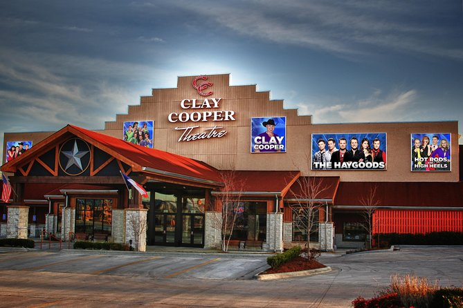 Clay Cooper's Country Express in Branson, Branson, MO, ESTADOS UNIDOS