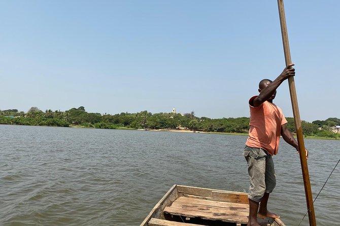 MÁS FOTOS, Historical Tour to Togoville