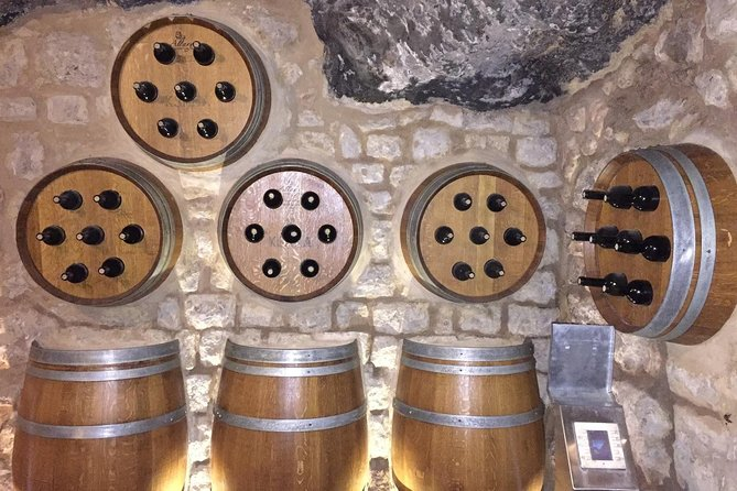 Private Car - Baalback & Wine Tasting - half-day tour - lunch included, Beirut, Lebanon