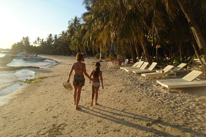 OnBird- PRIVATE SNORKELING CHARTER - Welcome Gloaming in the An Thoi Archipelago, Phu Quoc, VIETNAME