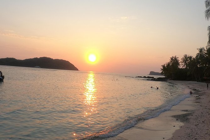 OnBird- PRIVATE SNORKELING CHARTER - Welcome Gloaming in the An Thoi Archipelago, Phu Quoc, Vietnam