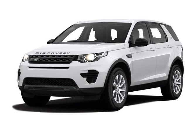 KOBE by Land Rover Discovery Sport 2018 Customize Your Itinerary, Kobe, JAPÃO
