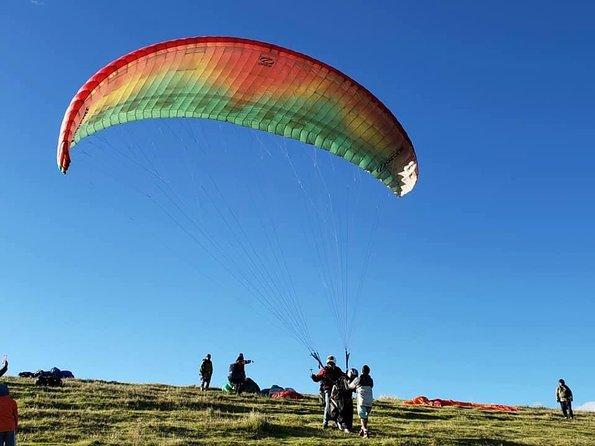 MÁS FOTOS, Parapente - Paragliding
