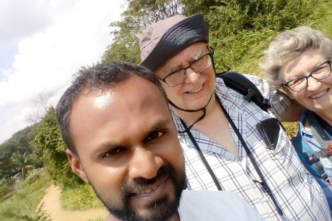 Sigiriya & Dambulla Day Excursion From Negombo, Negombo, Sri Lanka