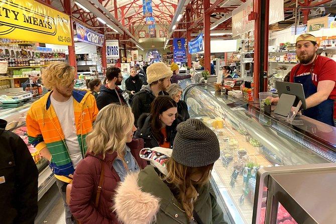 Only Vegan Food Tour in Cincinnati, Cincinnati, OH, UNITED STATES