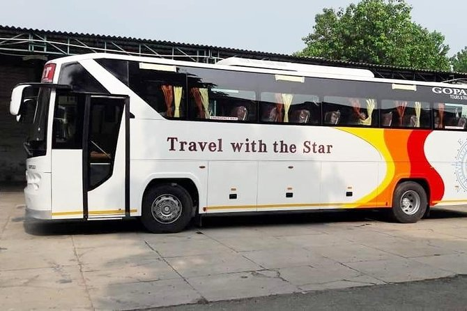 - Best Luxury Coach in Buddhist Sector.<br>- Providing best coaches from last 20 years.<br>- All type of transport available for Buddhist pilgrimage sightseeing.<br>- Experienced Drivers<br>- 45 Seater coach - ideal for 40 person group<br><br>4 options available to meet your requirements.<br><br>Choose any one out of 4.<br><br>Program 1 -<br>Bodhgaya - Rajgir - Nalanda - Vaishali - Kushinagar - Lumbini - Sravasti - Varanasi.<br><br>Program 2 - <br>Bodhgaya - Varanasi - Sravasti - Lumbini - Kushinagar - Vaishali - Rajgir - Nalanda - Bodhgaya.<br><br>Program 3 - <br>Varanasi - Bodhgaya - Rajgir - Nalanda - Vaishali - Kushinagar - Lumbini - Sravasti - Varanasi.<br><br>Program 4 - <br>Varanasi - Sravasti - Lumbini - Kushinagar - Vaishali - Rajgir - Nalanda - Bodhgaya.<br>