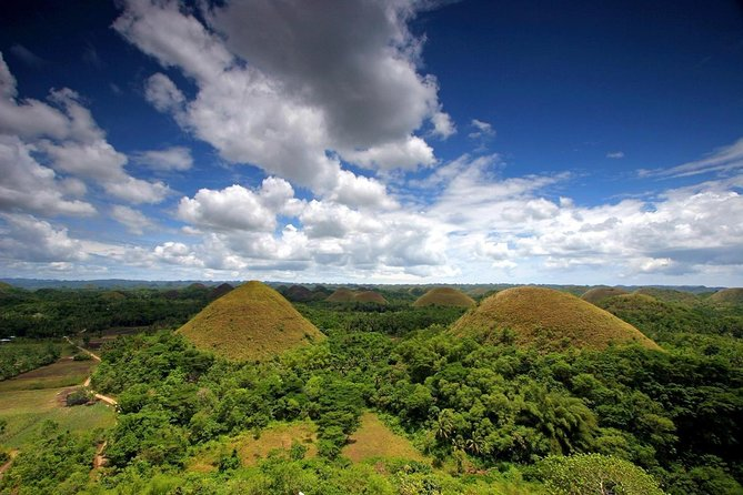 Bohol Tour Package with Ferry Ticket From Cebu, Ciudad de Tagbilaran, FILIPINAS