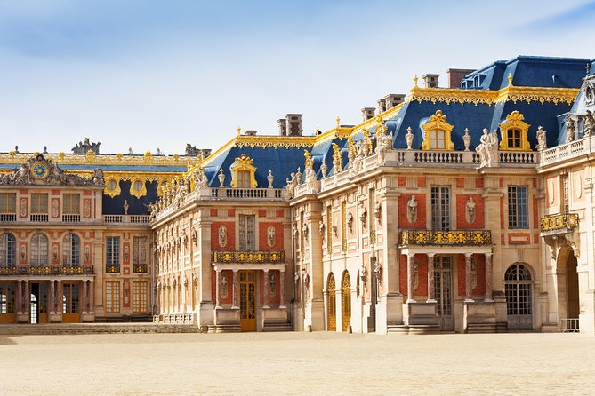 Versailles Palace Skip-the-line Classic Guided Tour, Versalles, FRANCIA