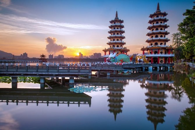 Ultimate Kaohsiung Sightseeing Day Tour, Kaohsiung, TAIWAN