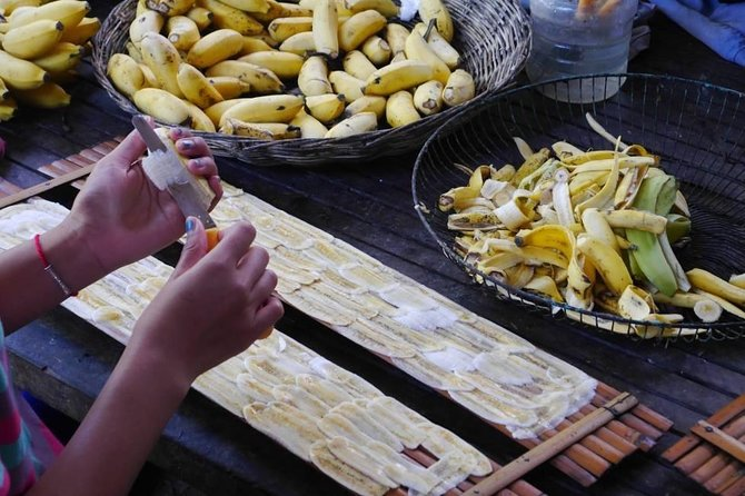 MÁS FOTOS, Full day tour :bamboo train ,killing cave&bat cave,village life&test local snack
