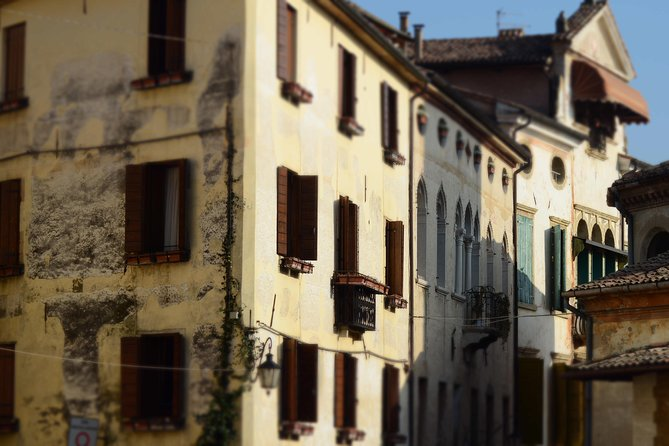The House of Cornaro amidst the Asolo Hills, Vicenza, Itália