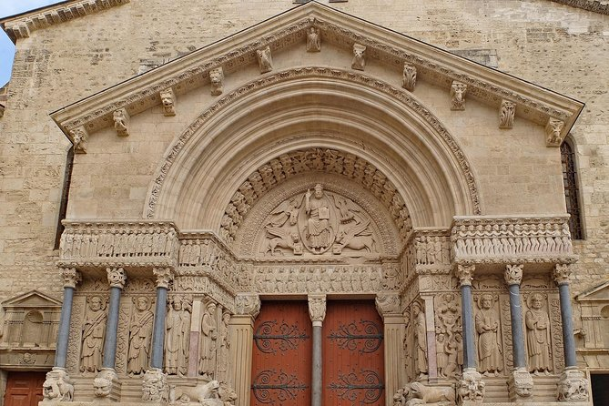 Arles: 2-Hour Private Walking Tour, Arles, FRANCIA