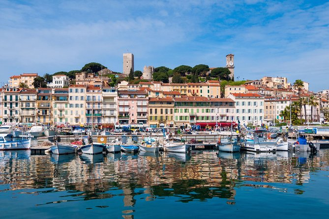 On this full day tour from the port of Villefranche, you'll head off on an excursion to the medieval village of Eze and of course, to Monaco and Monte Carlo, where you'll get to see the famous Grand Prix circuit - the Circuit de Monaco - and the casino. This is a great value for money trip, allowing you to visit and enjoy this jewel of the French Riviera.