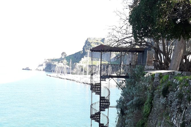 See Corfu Town as a Local! On Foot or by Bike, Corfu, Grécia