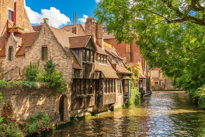 MÁS FOTOS, Bruges Small-Group Walking Tour