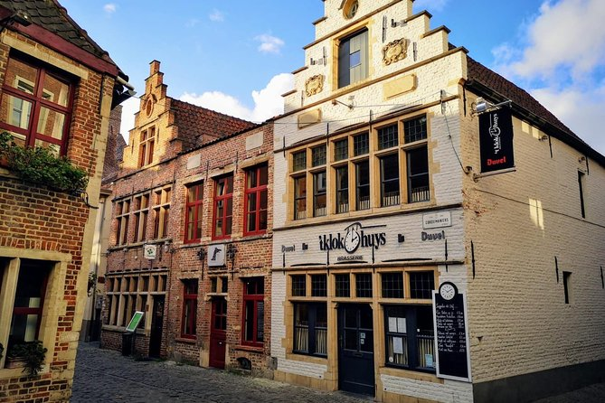 Ghent Walking City Tour, Gante, BELGICA