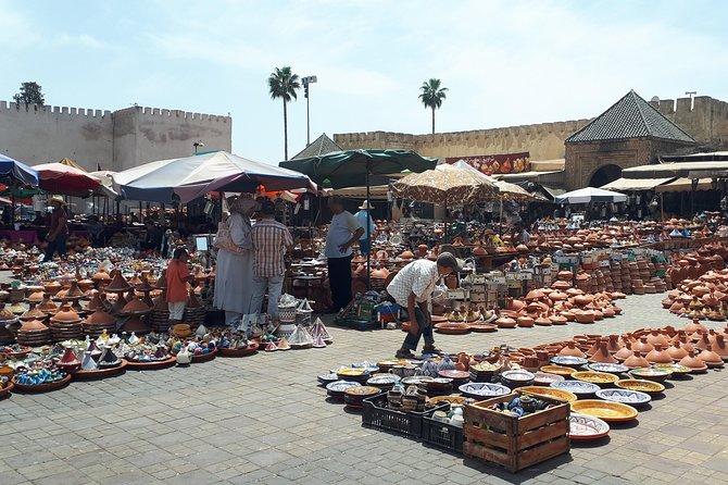 Ruta de 10 dias de Marrakech a Fes - incluido desierto-, Fez, MARRUECOS