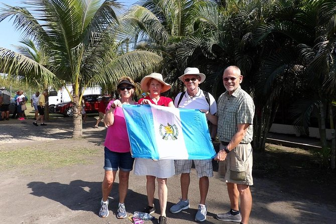 Shore Excursion Antigua Guatemala from Puerto Quetzal, Puerto Quetzal, GUATEMALA