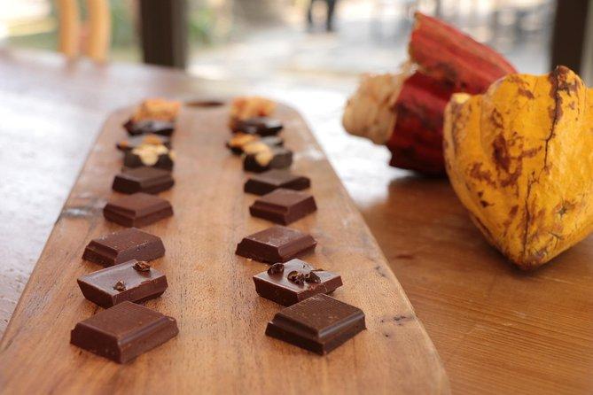 Southern Taiwan Chocolate Tour, Kaohsiung, TAIWAN