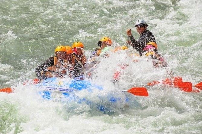 10-DAY Tour:Jeju Hiking,Rafting+ATV on Donggang River+Segway or Electric Bike, Incheon, COREA DEL SUR