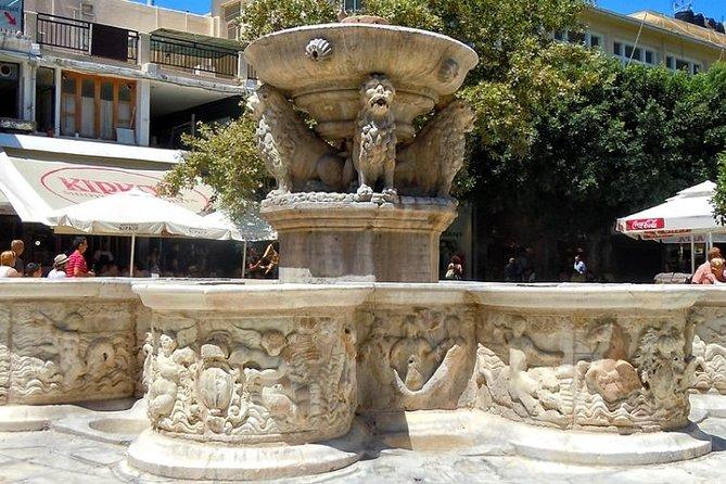 Knossos Palace - Heraklion Museum - Private Tour, La Canea, GRECIA