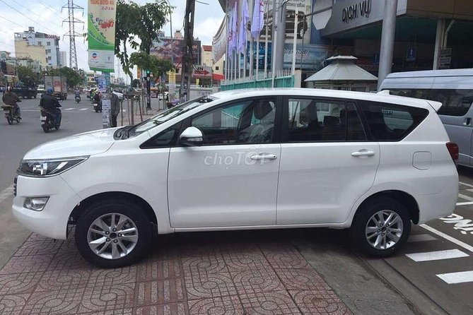 Quy Nhon to Nha Trang - Private Transfer, Quy Nhon, VIETNAME