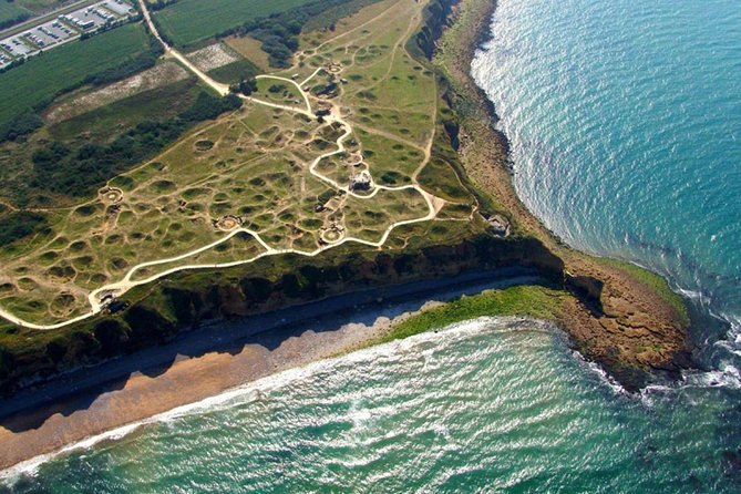 Normandy American D-Day Beaches Full Day Tour from Bayeux, Bayeux, FRANCIA