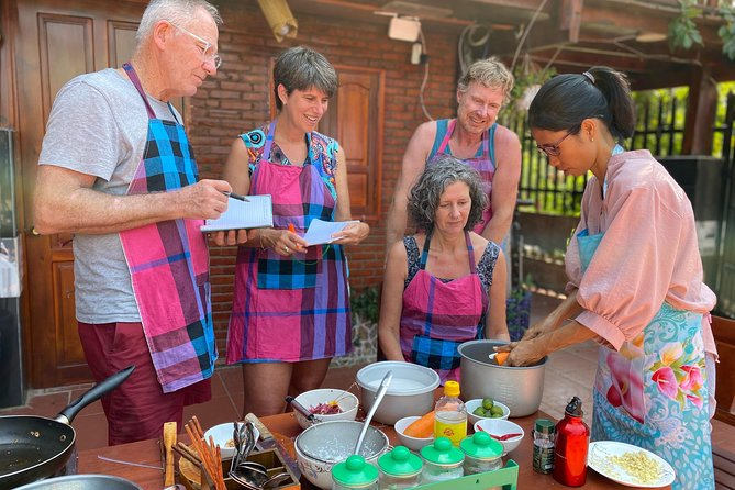 MÁS FOTOS, Vietnamese home cooking class with a local in Phu Quoc