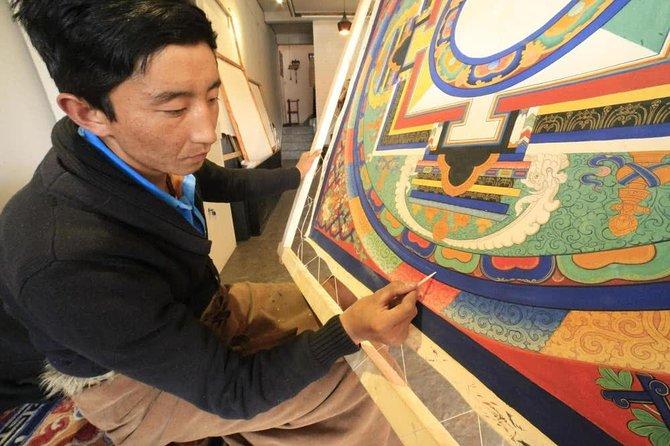 3-Night Lhasa City Small Group Tour, Lhasa, CHINA