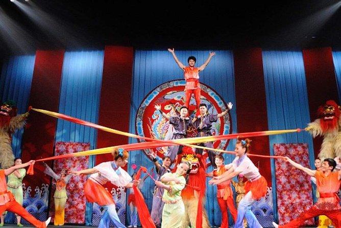Taiwan Taipei EYE Peking Opera Ticket, Taipei, TAIWAN