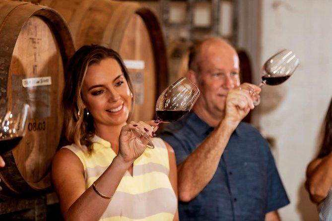 Swan Valley Wine Adventure - Half Day Boutique Winery Tour, Perth, AUSTRALIA