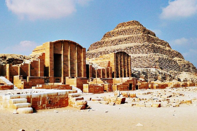 2 Days Budget private Tour guided Tour of Cairo and Giza, Guiza, Egypt
