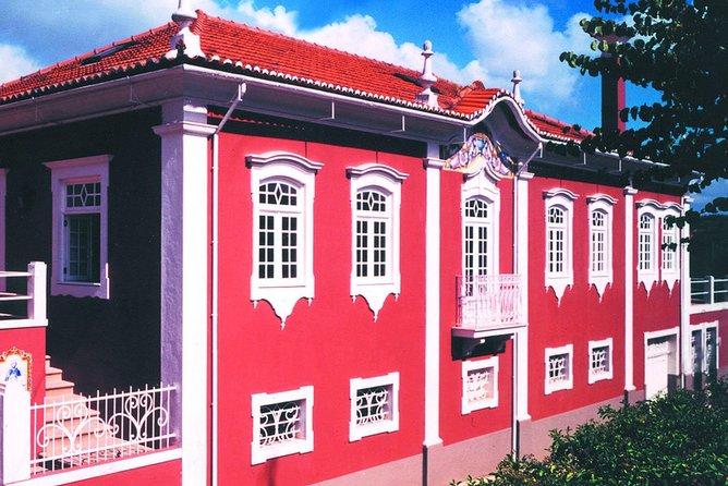 Bairrada Tour (Luso & Curia Villages) - Private Tour, Oporto, PORTUGAL