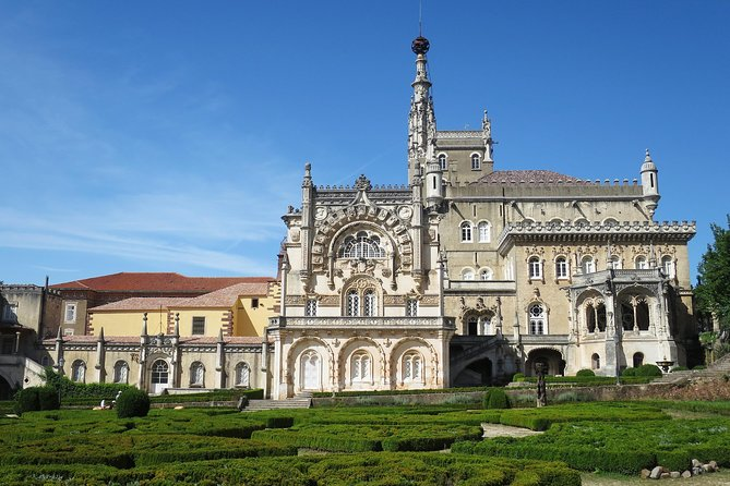 MORE PHOTOS, Bairrada Private Tour (Luso & Curia Villages) with Wine Tasting