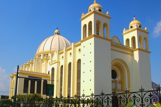 MORE PHOTOS, Half day  San Salvador City Tour