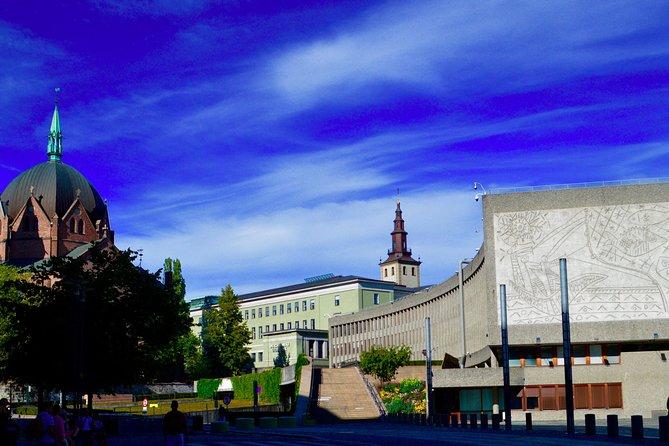 Taste of Oslo Walking Tour, Oslo, NORUEGA