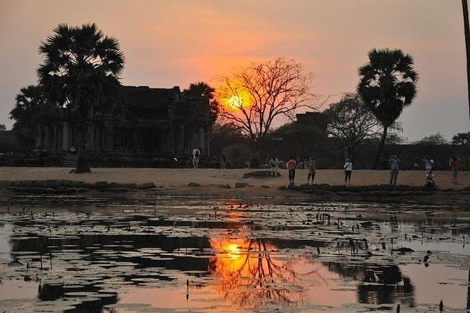 4 Days - Major Temples & Kulen mountain & Koh Ker & Beng Mealea from Siem Reap, Angkor Wat, CAMBOYA