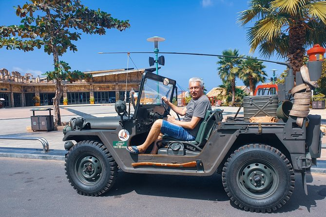 MÁS FOTOS, VietJeep - jeep tour to explore the Southern Phu Quoc
