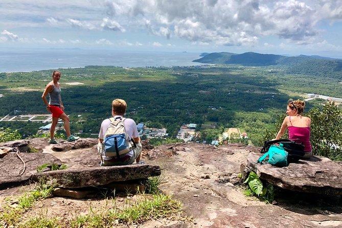 MÁS FOTOS, Phu Quoc private trekking tour