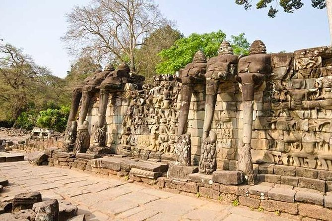 3-Days Major Temples & Kulen Mount Waterfall, Angkor Wat, CAMBOYA