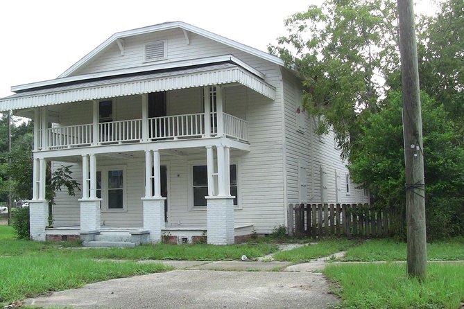 Ghosts and Graveyard Tour of Pensacola, Pensacola, FL, ESTADOS UNIDOS